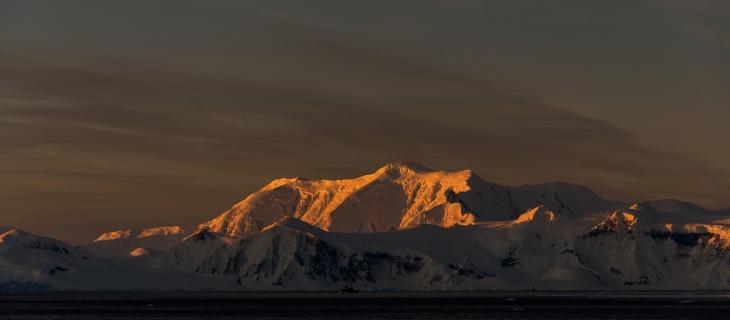 Alla ricerca del ghiaccio più antico della Terra