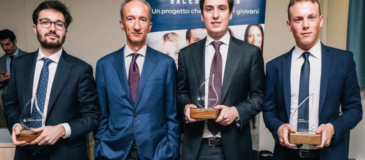 Assegnato il terzo Premio Sanpellegrino Campus_alt tag