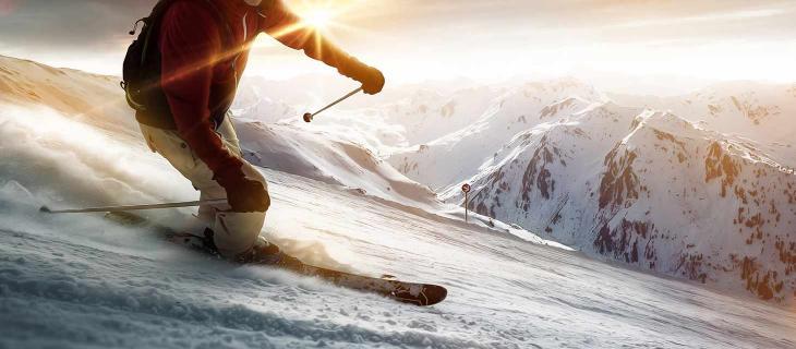 Ski World Cup, Levissima presente a Bormio nel segno della rigenerazione della plastica e della tutela del territorio - In a Bottle