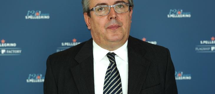 """Vittorio Milesi, """"La 'Factory of the Future' di S.Pellegrino creerà valore per il territorio"""" - In a Bottle"""
