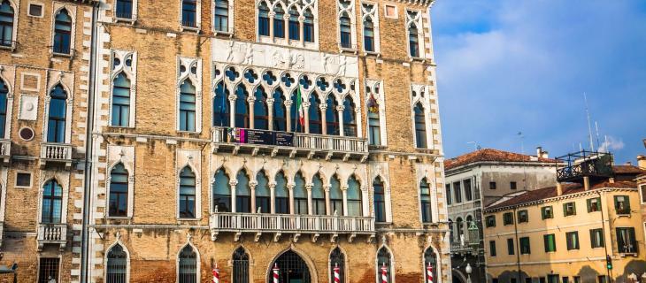"""Assegnata all'Università Ca' Foscari la """"Cattedra Unesco"""" su Acqua, Patrimonio e Sviluppo Sostenibile - In a Bottle"""