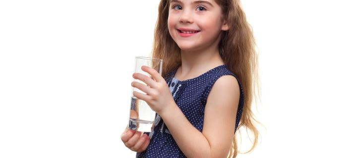 Come educare i bambini ad una corretta idratazione