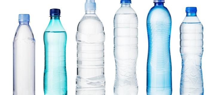 Come riconoscere le diverse tipologie di acque minerali