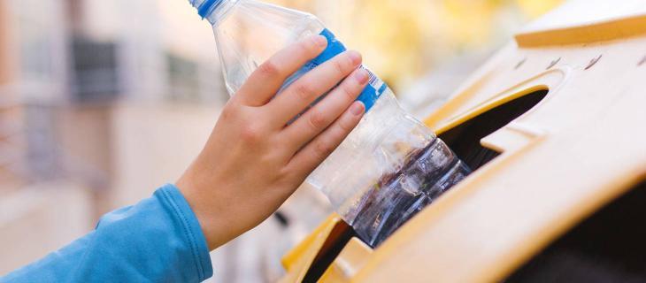 Dagli Scarti del Pesce una Bioplastica per Imballaggi Monouso – In a Bottle