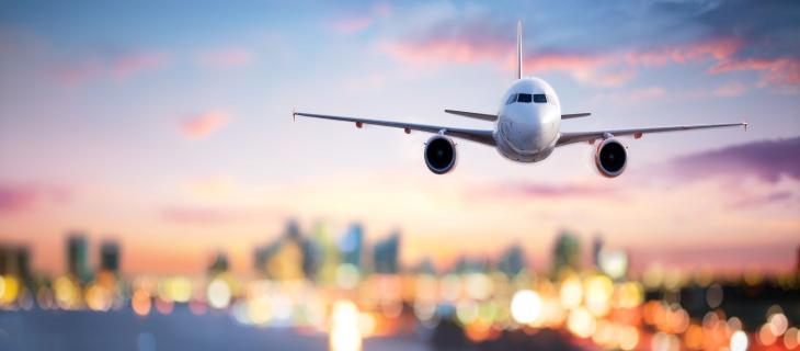 """Dalla Germania uno studio per creare carburante """"green"""" per gli aerei partendo dall'acqua - In a Bottle"""