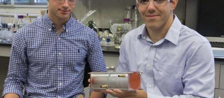 Desalinizzazione dell'acqua, arrivano le membrane polimeriche