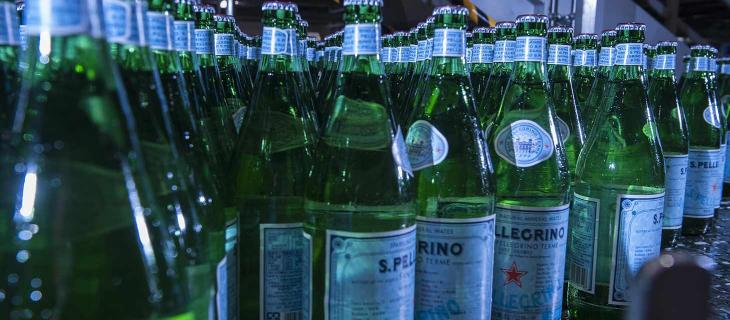 Coronavirus, il Gruppo Sanpellegrino dona all'ATS di Bergamo 250mila euro, 10mila maschere e fornitura d'acqua ai medici - In a Bottle