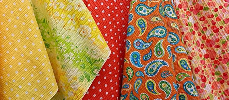 EColoRO: come ridurre il consumo di acqua nell'industria tessile – In a Bottle