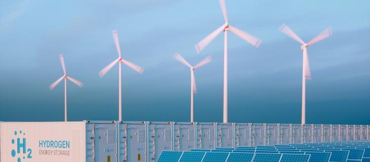 Stati Uniti d'America, la vittoria delle energie rinnovabili sul carbone - In a Bottle