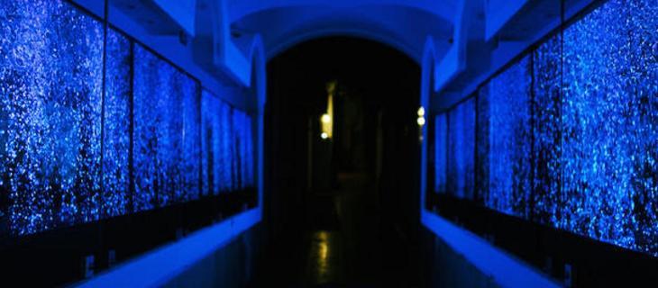 Esposizione Diorama: a Roma va in mostra l'acqua