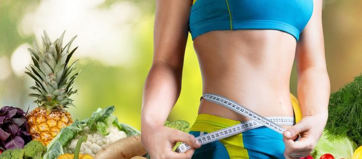 Per il 90% delle donne il benessere deriva da una dieta corretta