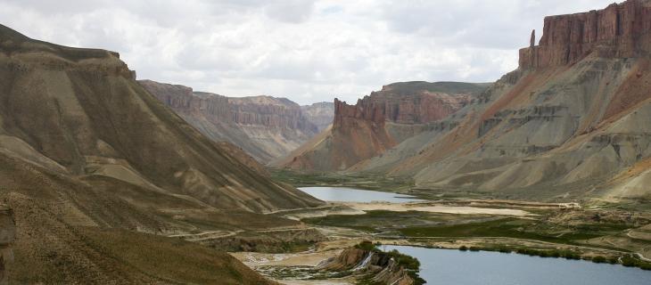 La crescita economica dell'Afghanistan dipende dall'acqua alt_tag