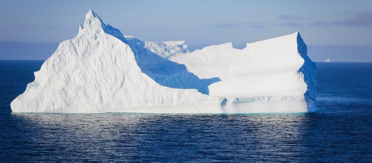 Iceberg dall'Antartide agli Emirati Arabi contro la crisi idrica  alt_tag
