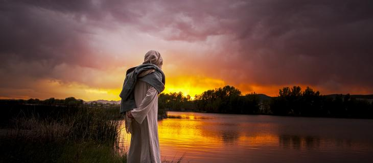 La simbologia legata all'acqua nelle religioni  alt_tag