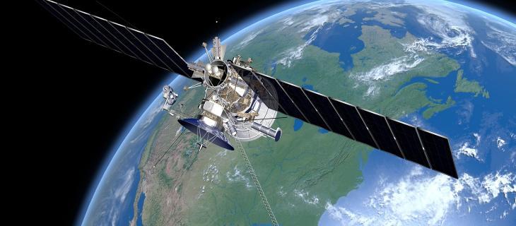 In orbita un nuovo satellite Sentinel-3A per studiare la Terra alt_tag