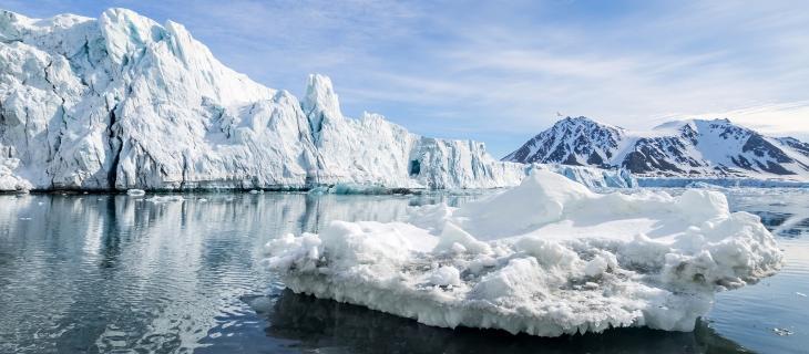 Allarme Artico: il ghiaccio sta scomparendo Alt_tag
