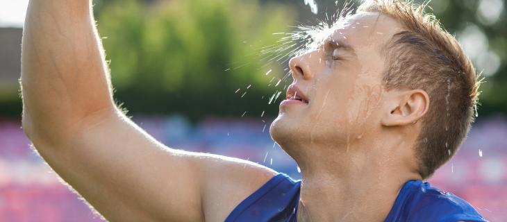 I 9 segnali che indicano se sei disidratato