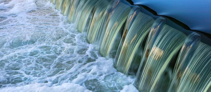 Russia, la galleria d'arte che funziona a energia idroelettrica - In a Bottle