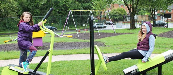 Generare energia elettrica dall'attività fisica