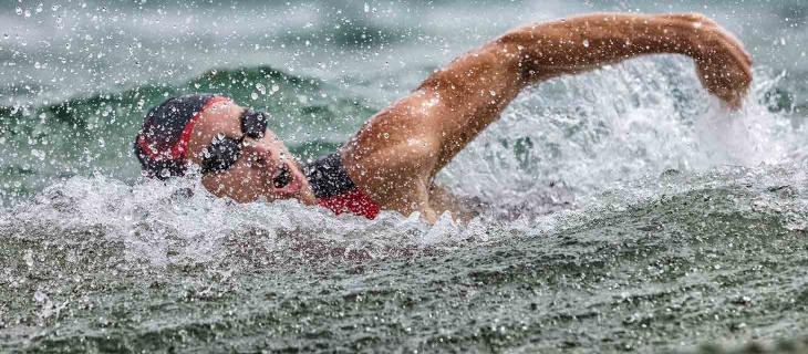 Consigli per Nuotare in Sicurezza – In a Bottle