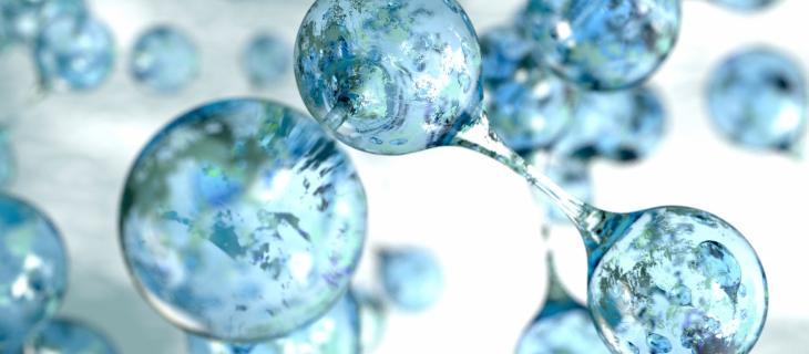 Idrogeno dalle acque reflue: come si estrae grazie alla luce solare – In a Bottle