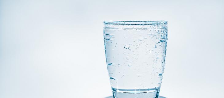 Il 75% degli americani può soffrire di disidratazione cronica