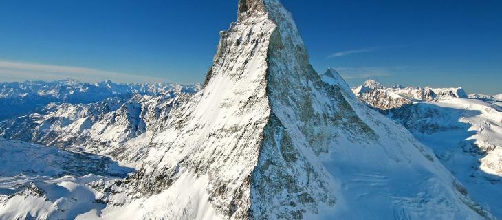 Il ghiacciaio più alto dell'Alto Adige si muove dopo 7mila anni – In a Bottle