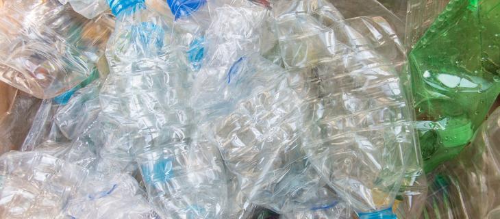 Industria della plastica in Europa: tutti i numeri
