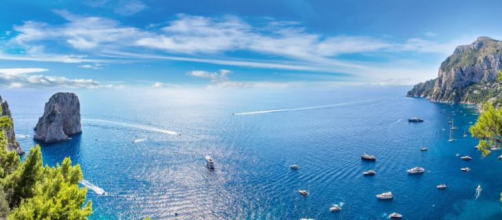 Innalzamento del mare: il 2100 sarà l'anno critico