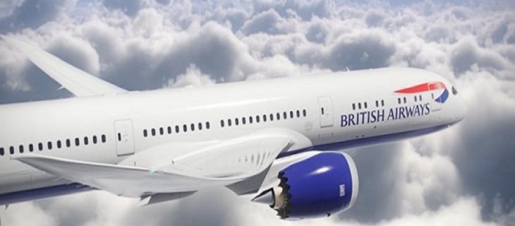 La spazzatura diventa energia con la British Airways