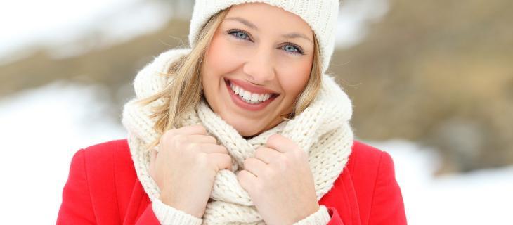 Labbra screpolate: il rimedio è l'acqua