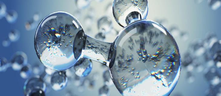 L'acqua allo stato liquido esiste di due tipi