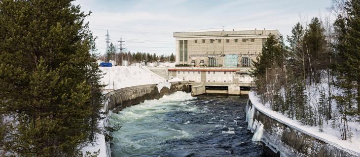 L'acqua come elemento di sviluppo economico