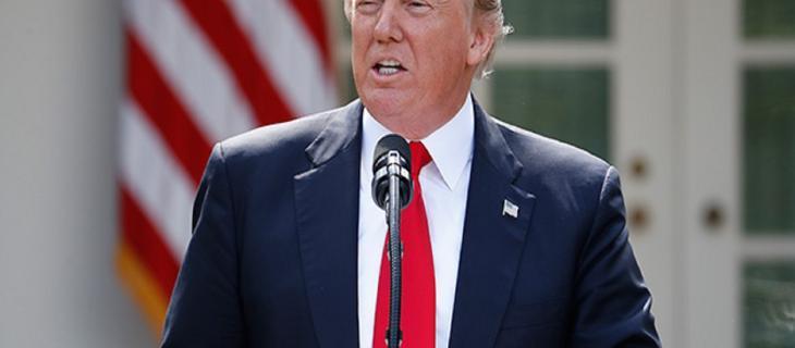 Le conseguenze dell'uscita degli USA dagli accordi di Parigi
