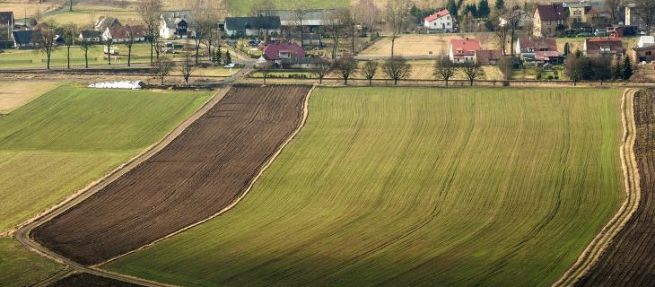 Lo sviluppo rurale può sbloccare 2 mila miliardi di Pil globale