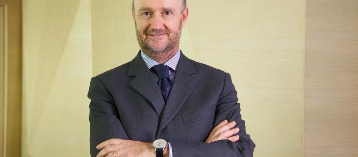 Marco Settembri spiega l'impegno di Nestlé Waters in Italia e nel mondo