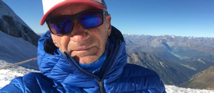 Massimo Braconi, dalle Dolomiti alla Cina: quando la passione diventa lavoro - In a Bottle