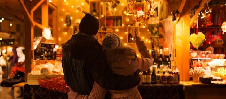 Mercatini di Natale in Europa e Italia – In a Bottle