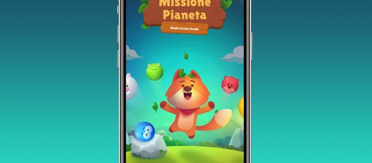 Missione pianeta, il videogioco che fa del bene all'ambiente