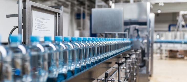 Nestlé Waters entra nel Consorzio a sostegno della prima tecnologia enzimatica al mondo per il riciclo della plastica - In a Bottle