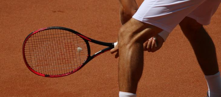 Dopo la #BottleCap arriva la #Nolechallenge di Novak Djokovic - In a Bottle