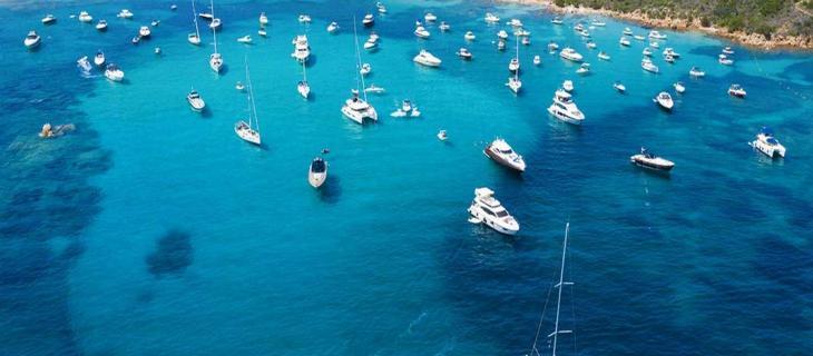 Noleggio Barche: Numero di Utenti di App in Crescita – In a Bottle