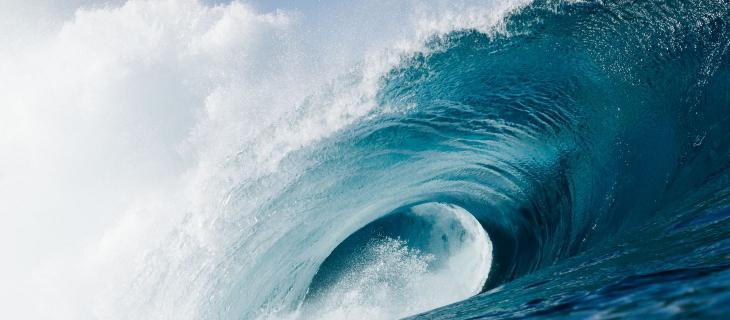 ENI e Politecnico di Torino, stretta partnership per usufruire delle energie marine - In a Bottle