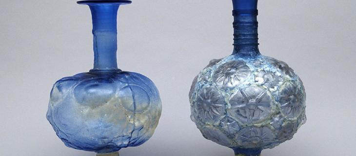 Pensieri di plastica: l'arte e il riciclo del PET
