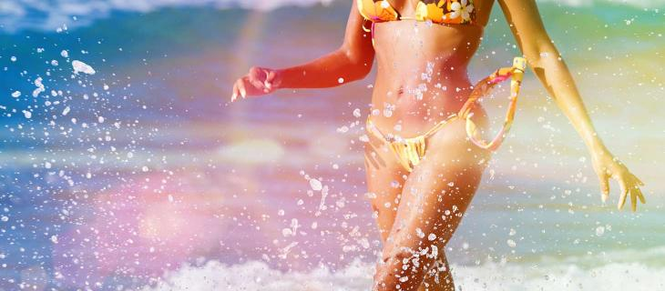 Mare e acqua: la playlist dell'estate 2020