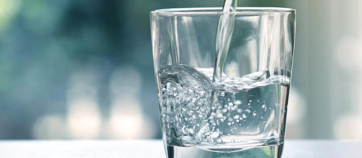 Residuo fisso e PH definiscono le caratteristiche dell'acqua - In a Bottle