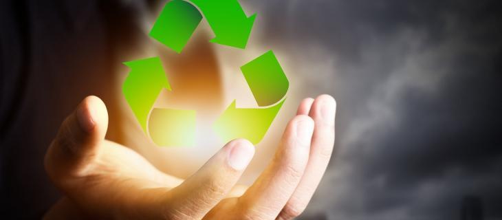 Raccolta differenziata nel 2015: 1.592 comuni ricicloni