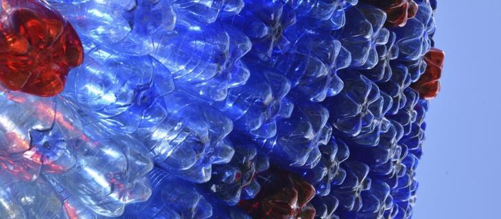 Riciclo plastica: l'importanza della differenziazione ottica – In a Bottle