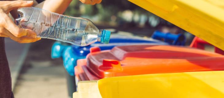 Riciclo di bottiglie di plastica, vince la Norvegia: toccata quota 97% - In a Bottle