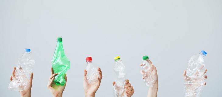 Riciclo rifiuti: l'Italia è la prima in Europa